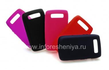 Купить Фирменный силиконовый чехол Incipio DermaShot для BlackBerry 9700/9780 Bold