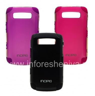 Купить Фирменный чехол повышенной прочности Incipio Silicrylic для BlackBerry 9700/9780 Bold