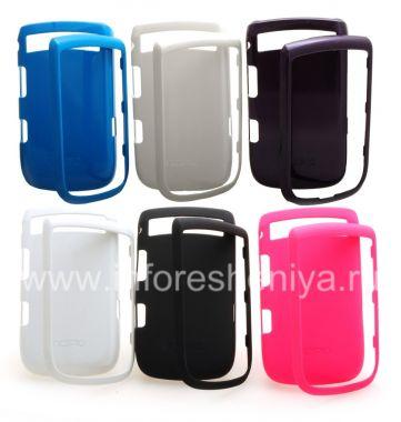 Купить Фирменный пластиковый чехол Incipio Feather Protection для BlackBerry 9800/9810 Torch