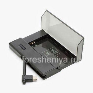 Купить Зарядное устройство для аккумулятора N-X1 для BlackBerry (копия)