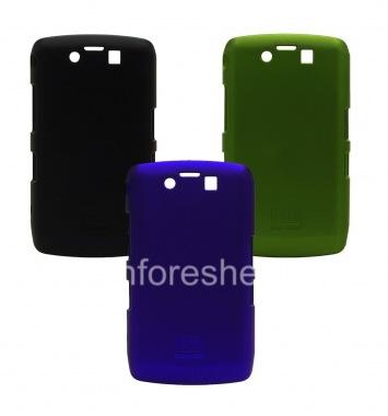 Купить Фирменный пластиковый чехол-крышка Case-Mate Barely There для BlackBerry 9520/9550 Storm2