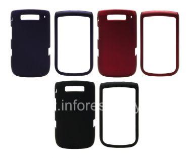 Купить Фирменный пластиковый чехол Seidio Innocase Surface для BlackBerry 9800/9810 Torch