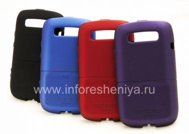 Купить Фирменный пластиковый чехол Seidio Surface Case для BlackBerry 9790 Bold