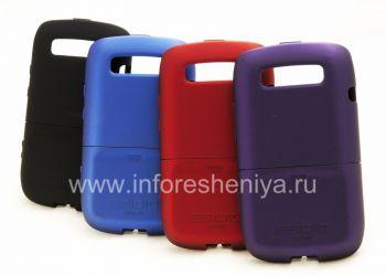 Фирменный пластиковый чехол Seidio Surface Case для BlackBerry 9790 Bold