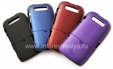 Купить Фирменный пластиковый чехол Seidio Surface Case для BlackBerry 9850/9860 Torch