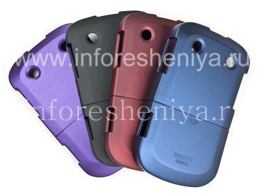 Купить Фирменный пластиковый чехол Seidio Surface Case для BlackBerry 9900/9930 Bold Touch