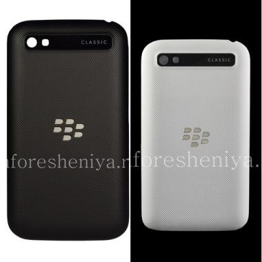 Купить Оригинальная задняя крышка для BlackBerry Classic