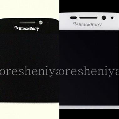 Купить Экран LCD + тач-скрин (Touchscreen) в сборке для BlackBerry Classic
