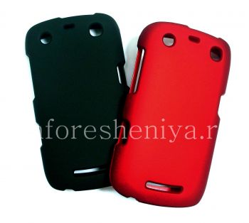 Plastic Case Sky Touch Hard Shell for BlackBerry 9360 / 9370 Curve