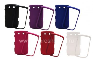 Купить Пластиковый чехол Sky Touch Hard Shell для BlackBerry 9800/9810 Torch