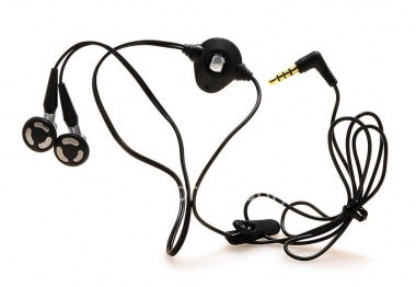 Buy Original earphone 3.5mm Stereo earphone for BlackBerry