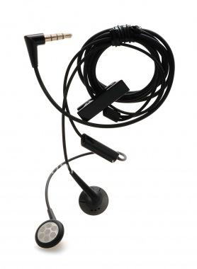 Купить Оригинальная гарнитура 3.5mm Stereo Headset для BlackBerry