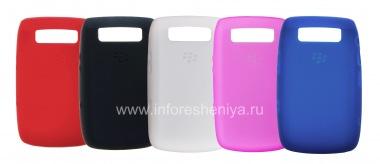 Купить Оригинальный силиконовый чехол для BlackBerry 9700/9780 Bold