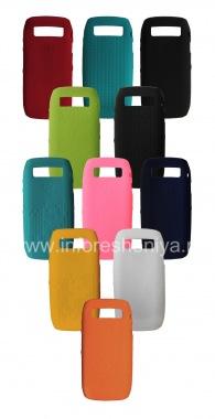 Купить Оригинальный силиконовый чехол для BlackBerry 9100/9105 Pearl 3G