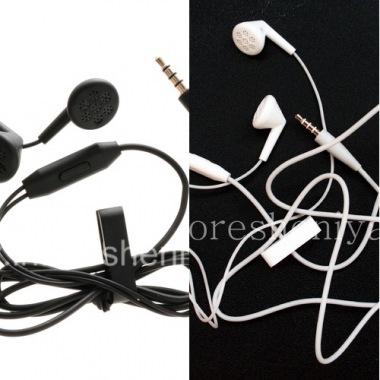 Купить Оригинальная гарнитура 3.5mm Standard Stereo Headset для BlackBerry