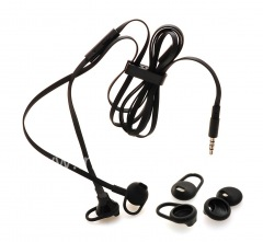 Buy Original earphone 3.5mm Premium Stereo earphone WS-410 BlackBerry