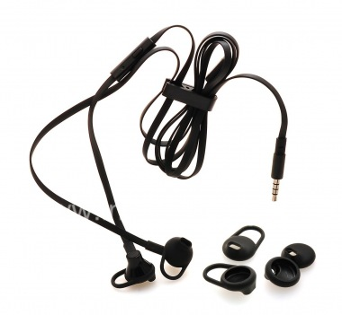 Buy Original de auriculares de 3,5 mm de Premium Stereo Headset WS-410 para BlackBerry