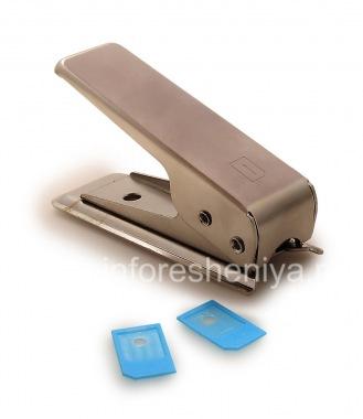 Купить Инструмент для изготовления Micro-SIM-карты в комплекте с переходниками