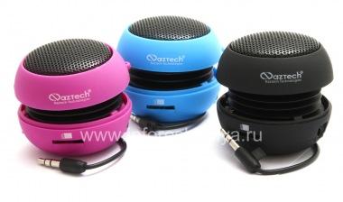 Купить Фирменная портативная аудио-система Naztech N15 3.5mm Mini Boom Speaker для BlackBerry