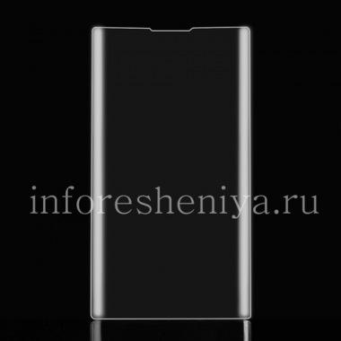 Купить Фирменная защитная пленка-стекло Sikai 9H для экрана BlackBerry Priv