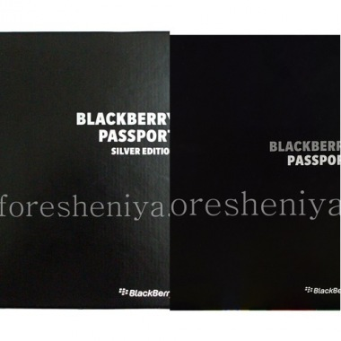 Buy Box Smartphone BlackBerry Passport