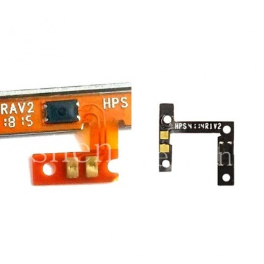 Buy Circuit switch (phezulu) ngoba BlackBerry Passport