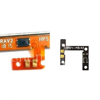 Circuit switch (phezulu) ngoba BlackBerry Passport