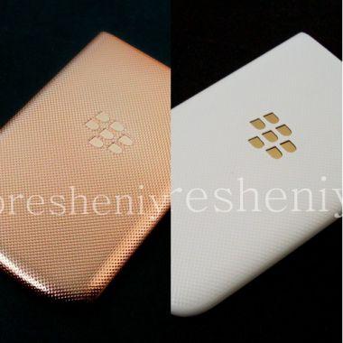 Купить Эксклюзивная задняя крышка для BlackBerry Q10