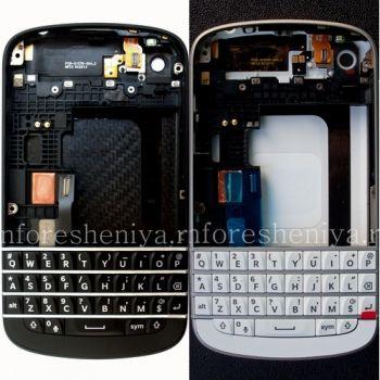 Оригинальный корпус для BlackBerry Q10