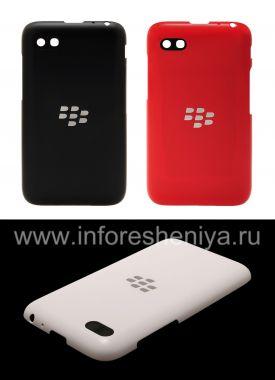 Купить Оригинальная задняя крышка для BlackBerry Q5