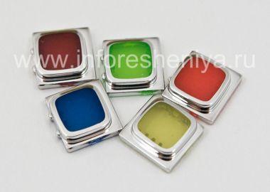 Купить Цветное стекло для трекпада для BlackBerry
