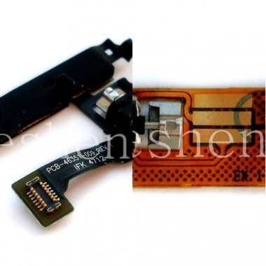 Купить Вибромотор (Vibrator Motor) T1 в сборке для BlackBerry Z10/ 9982