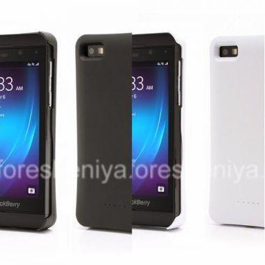 Купить Чехол-аккумулятор для BlackBerry Z10