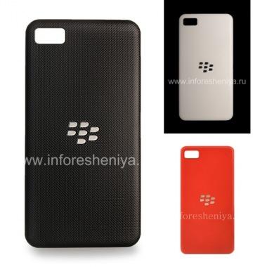 Купить Оригинальная задняя крышка для BlackBerry Z10
