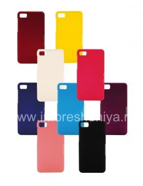Купить Пластиковый чехол-крышка для BlackBerry Z10