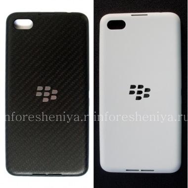 Купить Оригинальная задняя крышка для BlackBerry Z30
