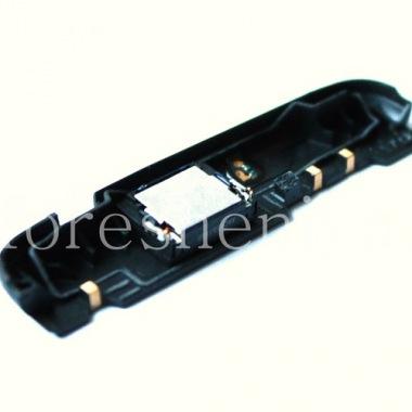 Купить Нижняя панель средней части корпуса с медиа-динамиком и антеннами BlackBerry Z30