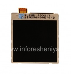 Оригинальный экран LCD для BlackBerry 8100/8120/8130 Pearl, Без цвета, тип 006