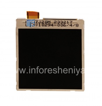 Original LCD screen for BlackBerry 8100 / 8120/8130 Pearl