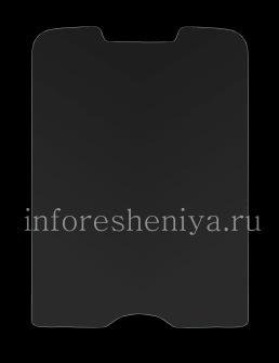 Защитная пленка для экрана  антибликовая для BlackBerry 8100/8110/8120 Pearl, Прозрачный