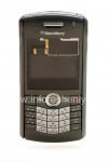 Original Case pour BlackBerry 8110/8120/8130 Pearl, Gris