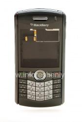 I original icala BlackBerry 8110 / 8120/8130 Pearl, grey