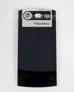 Купить Оригинальная задняя крышка для BlackBerry 8110/8120/8130 Pearl