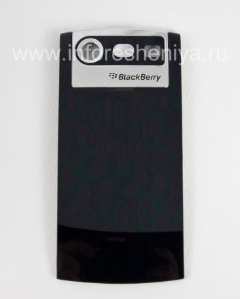 Original ikhava yangemuva for BlackBerry 8110 / 8120/8130 Pearl