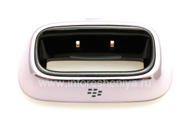 "Buy Original-Tischladestation Charging Pod ""Glass"" für Blackberry 8100/8110/8120 Pearl"