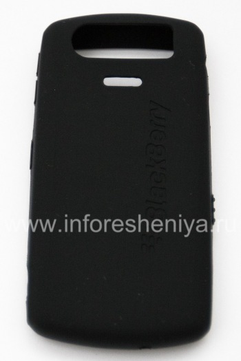 BlackBerry 8110 / 8120/8130 Pearl জন্য মূল সিলিকন কেস