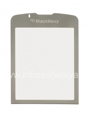 Buy The original glass on the internal screen for BlackBerry 8220 Pearl Flip