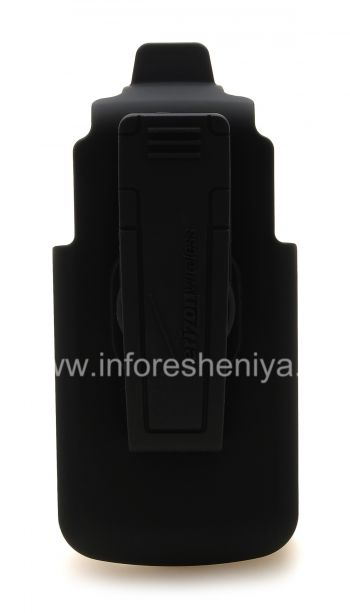 Corporate Case-Holster Verizon Swivel Holster for BlackBerry 8220 Pearl Flip