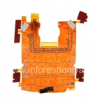 ikhibhodi chip for BlackBerry 8220 Pearl Flip