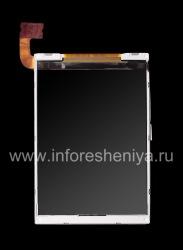 شاشات LCD الخارجية والداخلية في التجمع من أجل BlackBerry 8220 / 8230 Pearl فليب, من دون لون، ل8220